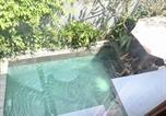 Hôtel Indonésie - Hidenaway Ubud-1