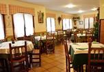 Location vacances Boca de Huérgano - Hostal Remoña-3
