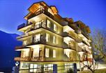 Villages vacances Mandi - Whistling Pine Resorts & Spa-4