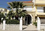 Hôtel Αλυκές - Ionian Star Hotel-2