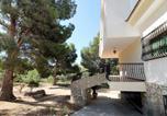 Location vacances La Nucia - Holiday Home Casa Los Pinos-3