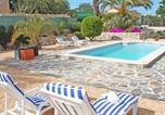 Location vacances Benitachell - Villa Font-3