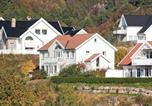 Location vacances Mandal - Holiday home Lindesnes Sollia-2