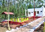 Villages vacances Yercaud - P A Resort-2