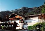 Location vacances Bayerisch Gmain - Haus Amberger-2