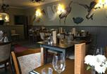 Location vacances Great Dunmow - The Finchingfield Lion-1