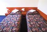 Hôtel Nałęczów - Hotel Termy Pałacowe-Nałęczowianka-3