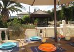 Location vacances Benidoleig - Villa Empena-4