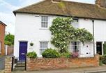 Hôtel Wingham - Browns Cottage-1