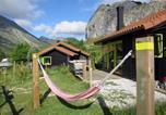 Location vacances Prioro - Cabañas Patagónicas-3