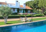 Location vacances Olivenza - Casas de Juromenha-4