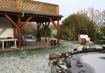 Location vacances Wolfstein - Ferienwohnung Weilerbach-1