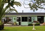 Hôtel Murchison - Carters Beach Bed & Breakfast-2