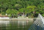 Location vacances Angra dos Reis - Pousada Gipoia-4