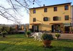 Location vacances Pieve a Nievole - Montecatini Terme Casa vacanze-2