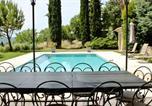 Location vacances Joucas - Le Bel Olivier-3