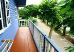 Location vacances Pong Saen Thong - Ttt Guesthouse Lampang-1