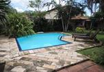 Location vacances Belém - Monte Castelo-1
