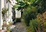 Location vacances Versailles - Les Volets Verts-1