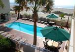 Hôtel Tybee Island - Desoto Beach Bed & Breakfast-2
