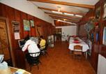 Hôtel Santa Elena - Cabinas Monteverde Paraiso-1