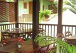 Location vacances Itacaré - Billabong Pousada-4
