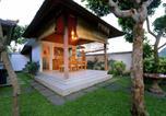 Location vacances Karangasem - The Belong Cottages-4