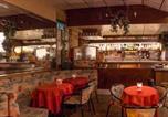 Hôtel San Pellegrino Terme - Wine Bar Hotel Moderno e Mori-2