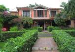 Hôtel Managua - Hotel Boutique Villa Maya-4