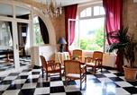 Hôtel Pleumeur-Bodou - Park Hotel Bellevue-1