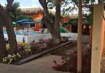 Hôtel La Romana - Playa Catalina-2