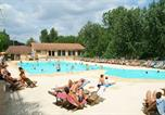 Camping Aquitaine - Camping Le Beau Rivage-1