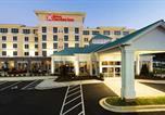 Hôtel Charlotte - Hilton Garden Inn Charlotte Airport-3
