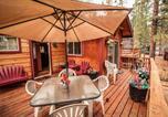 Location vacances Big Bear City - Cedar Creek by Big Bear Vr-2