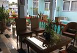 Hôtel Wat Ket - Saithong House-3