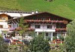 Hôtel Kappl - Hotel Fortuna-4