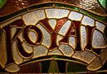 Hôtel Kyneton - Daylesford Royal Hotel-1