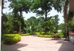 Location vacances Khajurâho - Yogi Ashram Guest House-1