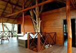 Villages vacances Arugam - Milla Resort-1