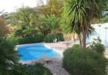 Location vacances Le Tignet - La Bellvue-2