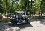 Camping en Bord de lac Belmont-Tramonet - Flower Camping Lac du Marandan-4