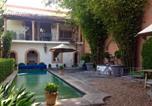 Location vacances San Miguel de Allende - Casa Lisa - Luxury con Alberca-4