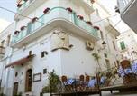 Hôtel Monte Sant'Angelo - Merydamy-3