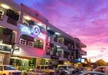 Hôtel Tambunan - Aston Boutec Hotel-1