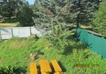 Location vacances Vladimir - Holiday Home Berloga-1