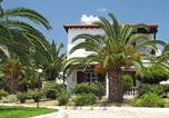 Villages vacances Loutraki - Eretria Village Resort & Conference Center-4