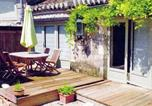 Location vacances Tournon-d'Agenais - Holiday Home Gite Arjen-1