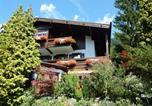 Hôtel Goldegg - Siegi Tours Ski und Golf Hotel Garni Rustica-2