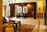 Hôtel Gurgaon - Woodbridge-1 Crossroads-1