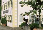Hôtel Markdorf - Markgräflich Badischer Gasthof Schwanen-2